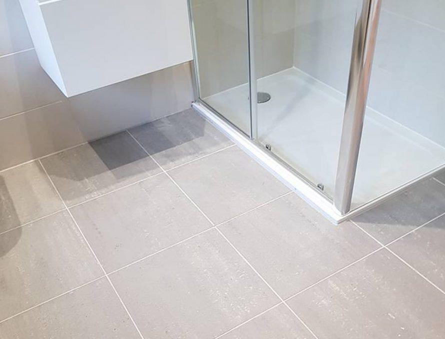 Bathroom Tiling - Ceramic Solutions Manchester Tiling