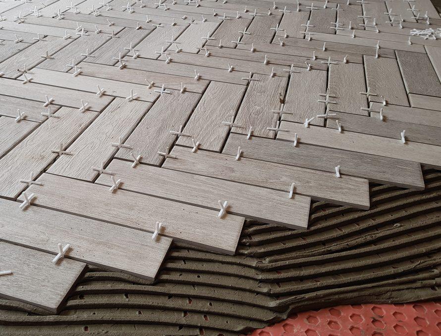 Floor Tilers - Floor Tiling